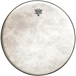 Remo Powerstroke 3 Fiberskyn Thin Bass Drum Heads (P3-1518-FD-)