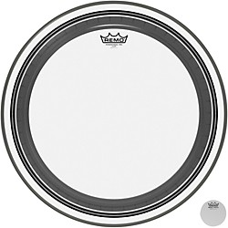 Remo Powerstroke Pro Bass Clear Drumhead (PR-1320-00-)