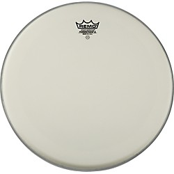Remo Powerstroke X Coated Drumhead with Clear Dot (PX-0113-C2)