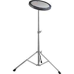 Remo Practice Pad with Stand (RT-0010-ST-)