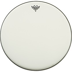 Remo Suede Emperor Bass Drum Heads (BB-1822-00)