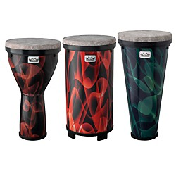 Remo Versa Drum Variety Pack (DP-VS13-AA-)