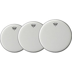 Remo Vintage Emperor Drum Head 3-Pack, 10/12/13 (KIT872491)