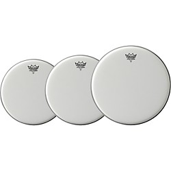 Remo Vintage Emperor Drum Head 3-Pack, 12/13/16 (KIT872492)