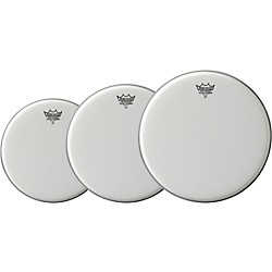Remo Vintage Emperor Drum Head 3-Pack, 12/14/16 (KIT872497)