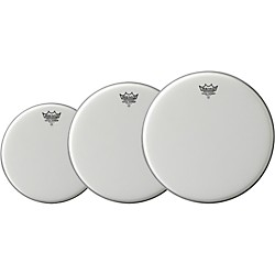 Remo Vintage Emperor Drum Head 3-Pack, 12/16/18 (KIT872496)