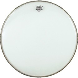Remo WeatherKing Clear Ambassador Bass Drumhead (BR-1322-00-)