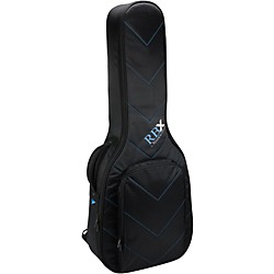 Reunion Blues RBX Dreadnought Guitar Gig Bag (RBX-A2)