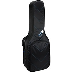 Reunion Blues RBX Small Body Acoustic/Classical Guitar Gig Bag (RBX-C3)