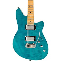 Reverend Kingbolt RA FM Electric Guitar (KBRAFMT)