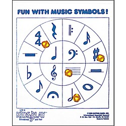 Rhythm Band Fun With Music Symbols! (RB-452)