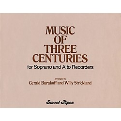 Rhythm Band Music of Three Centuries (SP2304)