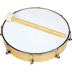 Rhythm Band Tunable Hand Drum (RB1181)