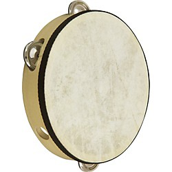 Rhythm Band Wood Rim Tambourine (RB525)
