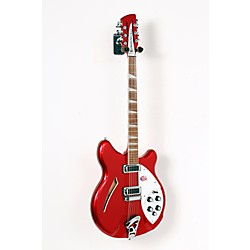 Rickenbacker 360 12-String Electric Guitar (USED005019 36509)