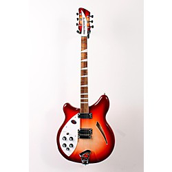 Rickenbacker 360 Left-Handed Electric Guitar (USED005001 36120)