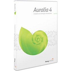 Rising Software Auralia 4 Cross Platform (9910-62458-00)
