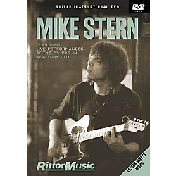 Rittor Music Mike Stern (DVD) (320373)