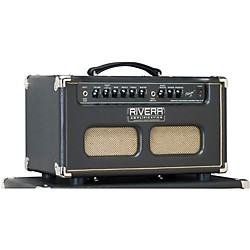 Rivera Pubster 25 25W Tube Guitar Head (PUB25 TOP)