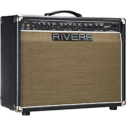 Rivera Sedona 55W 1x12 Acoustic-Electric Tube Combo Amp (USED004000 SED 55 BAL 112)