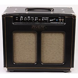 Rivera Venus 3 Out of Prodcution Model 15W 1x12  Tube Guitar Combo Amp (USED005003 VENUS315112COM)