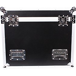 Road Ready Half Size Utility Trunk with Casters (RRHUT1EC)