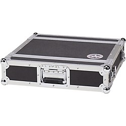 Road Runner Deluxe Effects Rack (2URRED)