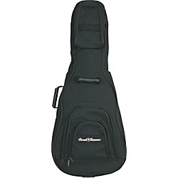 Road Runner Double Electric/Hollowbody Guitar Gig Bag (KEGP90)