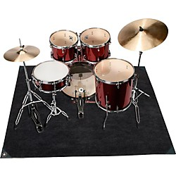 Road Runner Drum Rug (RRCP01)