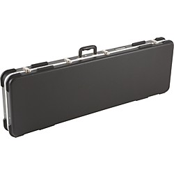 Road Runner RRMBG ABS Molded Bass Guitar Case - (RRMBG)