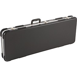 Road Runner RRMEG ABS Molded Electric Guitar Case - (RRMEG)
