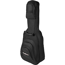 Road Runner Roadster OM Brat Guitar Bag (KEGPOM1BK)