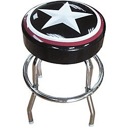 "Road Runner Star 24"" Barstool (GCST1)"