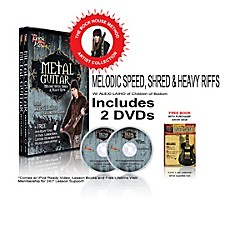 Rock House The Rock House Method - Alexi Laiho DVD Collection (114516)