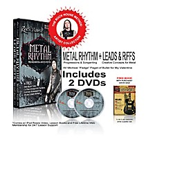 Rock House The Rock House Method - Michael Paget DVD Collection (114520)