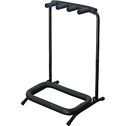 RockStand by Warwick 3-Guitar Folding Stand (RS 20880)