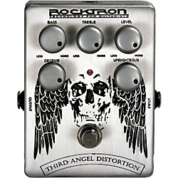 Rocktron Third Angel Distortion Guitar Effects Pedal (001-1645)