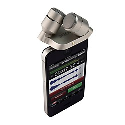 Rode Microphones iXY Stereo Microphone for iPhone & iPad (iXY)