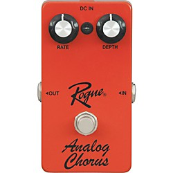 Rogue Analog Chorus Guitar Effects Pedal (USED004000 ANALOG CHORUS)