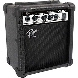 Rogue G10 10W 1x5 Guitar Combo Amp (USED004000 G10)