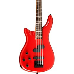 Rogue LX200BL Left-Handed Series III Electric Bass Guitar (USED004000 LX200BLH-CAR)