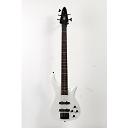 Rogue LX205B 5-String Series III Electric Bass Guitar (USED005131 LX205B-PWH)