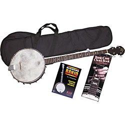 Rogue Learn the Banjo Starter Pack (KIT773175)