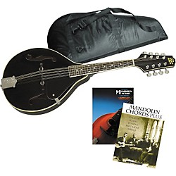 Rogue Learn-the-Mandolin Package (SO-069-RM-101A_CG-400-M)