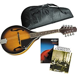 Rogue Learn the Mandolin Package (KIT774712)