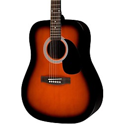 Rogue RA-100D Dreadnought Acoustic Guitar (USED004000 SO-069-RA100-S)