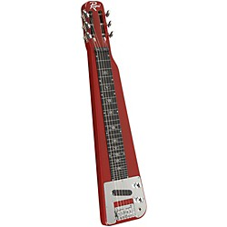Rogue RLS-1 Lap Steel Guitar with Stand and Gig Bag (RLS1MRD)