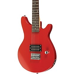 Rogue Rocketeer RR50 7/8 Scale Electric Guitar (USED004000 RR50RD)