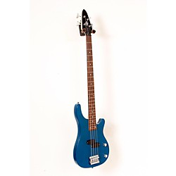 Rogue SX100B Series II Electric Bass Guitar (USED005066 SX100B-BL)