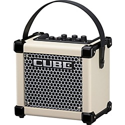 Roland 3W 1x5 Battery Powered Guitar Combo Amp (M-CUBE-GXW)
